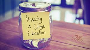 financing a college education the best schools