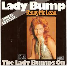 Penny McLean - Lady Bump (1975, Vinyl) | Discogs