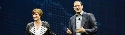 Cisco Systems' Wendy Bahr: Digital Transformation Arrives - ChannelE2E