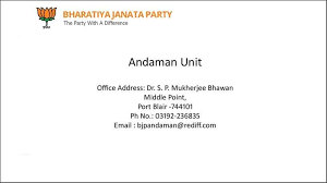 Bjp Letterhead Format In Word Examples 40 SearchExecutive Interesting Letterhead Format Word