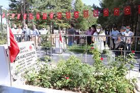 Prayers pour in for Ömer Halisdemir, anti-coup hero of Turkey