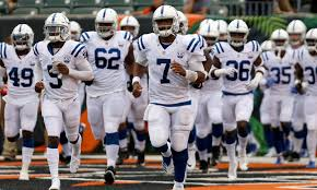 Indianapolis Colts Depth Chart 2018 Indianapolis Colts Roster Cuts Analyzing The Initial 53 Man