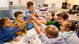 В Україні запустять Нову українську школу для учнів 5 – 9 класів