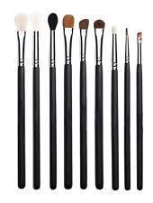 professional eye make up brushes or brush set eyeshadow blending liner brow uk