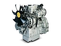 3 Cylinder   Perkins Engines