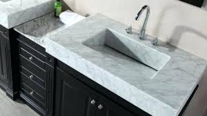 bathroom sink tops. Integrated Sink Astonishing Bathroom Tops At With Built In Regarding Quartz Sinks Decorations Vanity Top