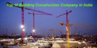 Building Constructions Company Top 10 Best Building Construction Company In India Most