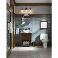 interior industrial lighting vanity vessel. shop allen roth cromlee bark vessel poplar bathroom vanity with engineered stone top faucet interior industrial lighting e