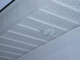 Installing Soffit Vents Bathroom Exhaust Fan Vent Kit Install ...