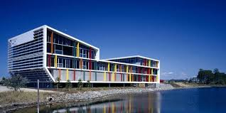 small office building designs. Contemporary Office Building Design Small Two-story . Hardi Lap Siding With Designs