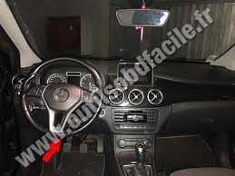 See more ideas about mercedes b class, mercedes, vehicles. Obd2 Port Mercedes B Class 246 2012 2019 Find Your Plug