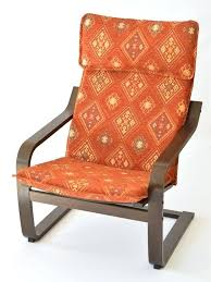 poang chair cushion image 0 poang chair cover leather