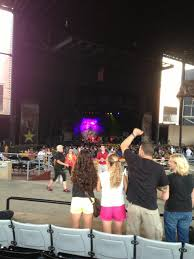 Hollywood Casino Amphitheatre Tinley Park Il Section 206