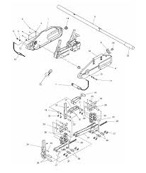 buy jet 286530k jg 300a 3 ton wire rope grip puller cable jet 286530k parts schematic