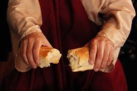 Image result for Christ I am the bread of life