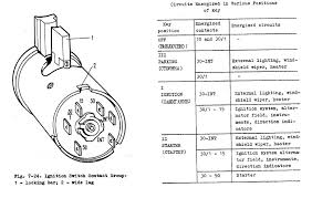 niva resource ignition wiring 4 wire ignition switch diagram at Ignition Switch Wiring