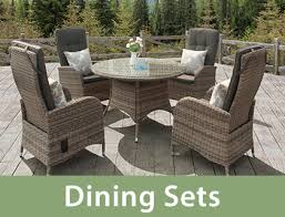 best outdoor dining sets best weatherproof furniture sets