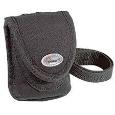 Lowepro D-Pods 10 Camera Case (Black) : Camera ... - Amazon.com