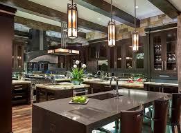 Small Picture 15 Big Kitchen Design Ideas Home Design Lover