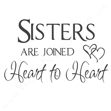 Sister Quotes Sister Sayings Quotations About Sisters Sister Love Enchanting Sisters Love Quotes