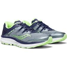 Saucony Pronation Chart Saucony Guide Iso Womens Wide D Running Shoe Fog Purple Mint S10416 1