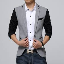 Balzer Designs For Man 2019 Men Suit Business Fashion Blazer Jacket Plus Size M 6xl Slim Fit Suit Blazer Brand Design Male Casual Jacket From Freea 50 69 Dhgate Com