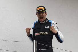 Formel 1: Esteban Ocon gewinnt chaotischen Grand Prix in Ungarn