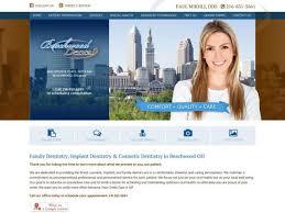Dental Office Website Design Fascinating Dental Website Examples Websites For Dentists Dentist Websites