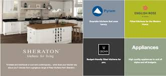 Kitchen Design Companies