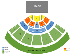 Midflorida Amphitheatre Seating Chart Bush Tickets At Midflorida Credit Union Amphitheatre At The Florida State Fairgrounds On August 8 2018 At 6 30 Pm