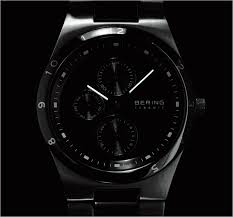antdesignstore rakuten global market ★until point double amp bering mens link ceramic black x silver watch men bering 32 339 742 designer watch outfitting miscellaneous goods wristwatch clock for men