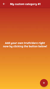 Truth Or Dares Truth Or Dare Best Party Game For Crazy Night