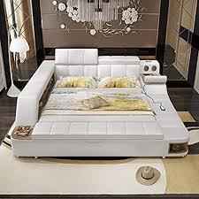 Amazon Com 0411tb023 Modern Soft Bed Tatami Bedroom King