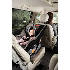 installing the graco mysize 65 convertible car seat