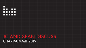 Podcast Chart Summit 2019 Review With Jc Sean All Star