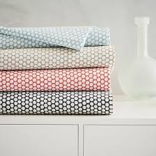 Patterned Fitted Sheets
