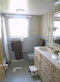 accessible bathroom design. Perfect Bathroom Before U0026 After A Modern WheelchairAccessible Bathroom DesignSponge In Accessible Bathroom Design T