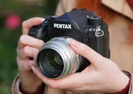 pentax k 1