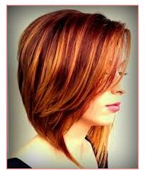 Hair Color Red Hairstyles Gorgeous Ideas Ladies Short Best For
