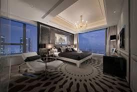 Modern luxurious master bedroom Interior Luxury Modern Master Bedrooms Pinterest Luxury Modern Master Bedrooms Ideas For The House Pinterest