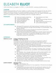 Fashion Buyer Resume