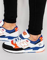 new balance trainers mens. new balance 530 platinum street trainers / mens b81e7058 - shoes