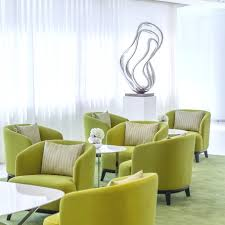 lime green office furniture. Green Office Inspiration: Where Line Meets Lime! Lime Furniture