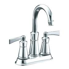 k 4 archer bathroom faucet free metal pop up drain assembly with purchase today kohler