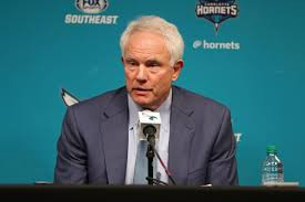 The Charlotte Hornets rebuild won't be ...