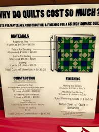 Best 25+ Homemade quilts ideas on Pinterest   Quilt sizes, King ... & Why do quilts cost so much? Saw this on FB and needed to save it Adamdwight.com