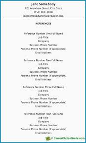 Job Resume Examples Luxury Reference Sample For Resume Resume