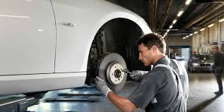 bmw service and car repair in jacksonville tom bush