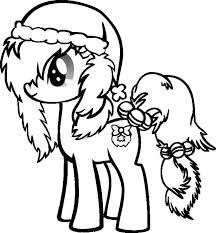 My Little Pony Sea Ponies Coloring Pages Raovat24hinfo