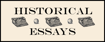 john thorn the official historian of major league baseball and  john thorn the official historian of major league baseball and other scholars and historians are writing complementary historical essays that are designed